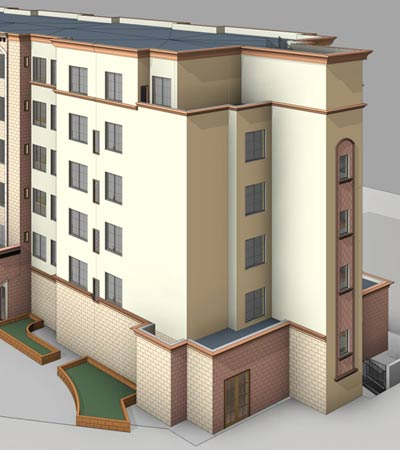 Architectural BIM Implementation in Italy