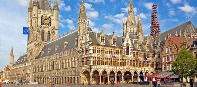 BIM in Belgium