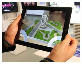 BIM with Augmented Reality