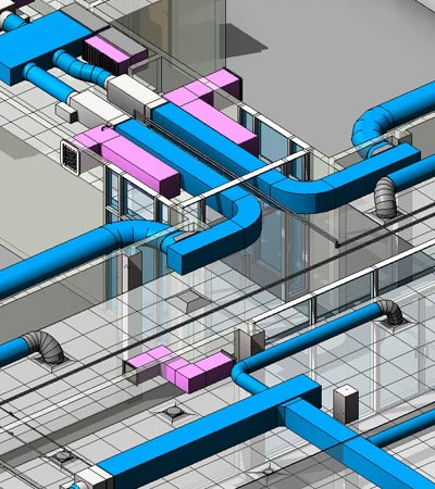 MEP BIM Execution Planning in USA