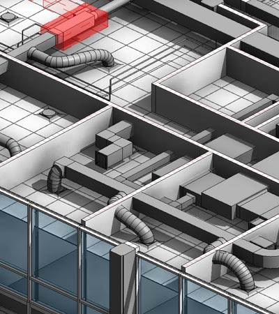 MEP BIM Services in Germany