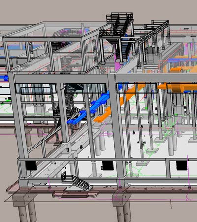 Structural BIM Execution Planning in USA