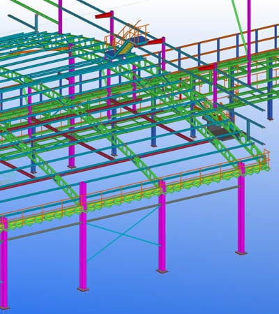 Structural BIM Implementation in Italy