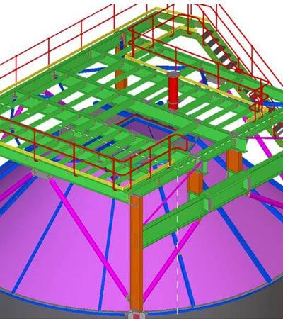 BIM Structural Solutions in Ireland