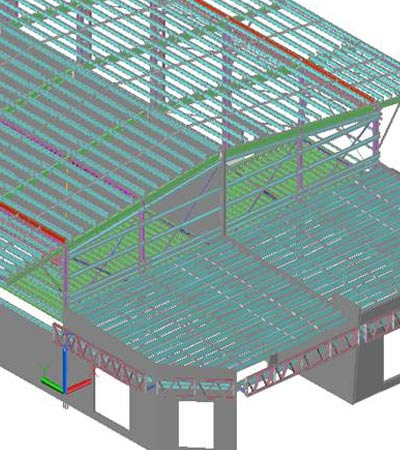 Structural BIM Services for Norway