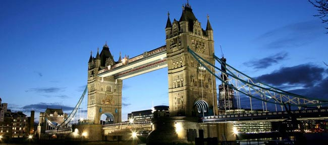 BIM Services in United Kingdom