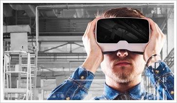 Virtual Reality & BIM