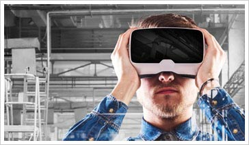 Virtual Reality and BIM