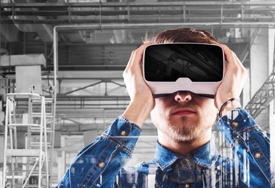 Virtual Reality for BIM