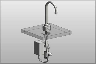 BIM Objects for MEP Product Manufacturer