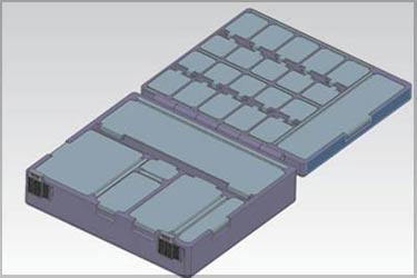 Prototype Model for Emergency Medical Box