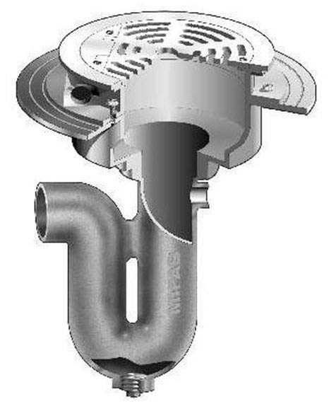 Revit Family for Plumbing Products