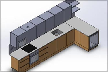 Design Automation for Metal & Wood Furniture