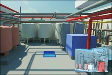 BIM Projects: 3D Modeling & Coordination | Hitech BIM Services