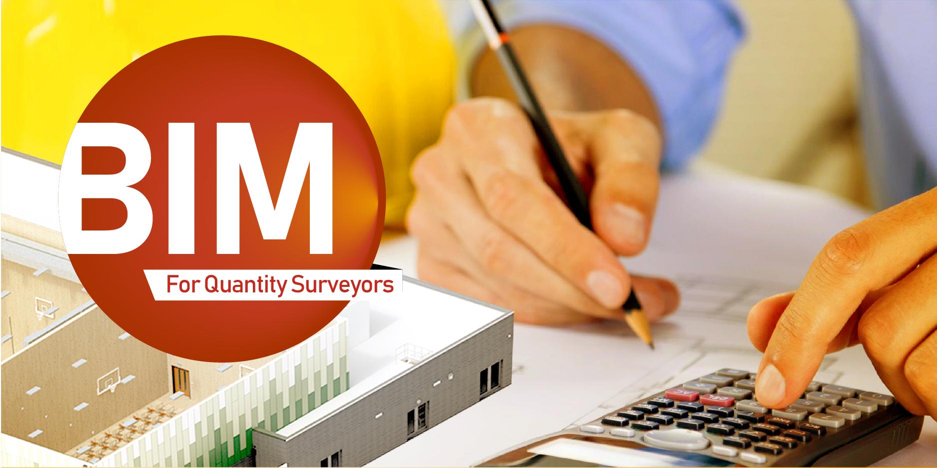 BIM for Quantity Surveyors